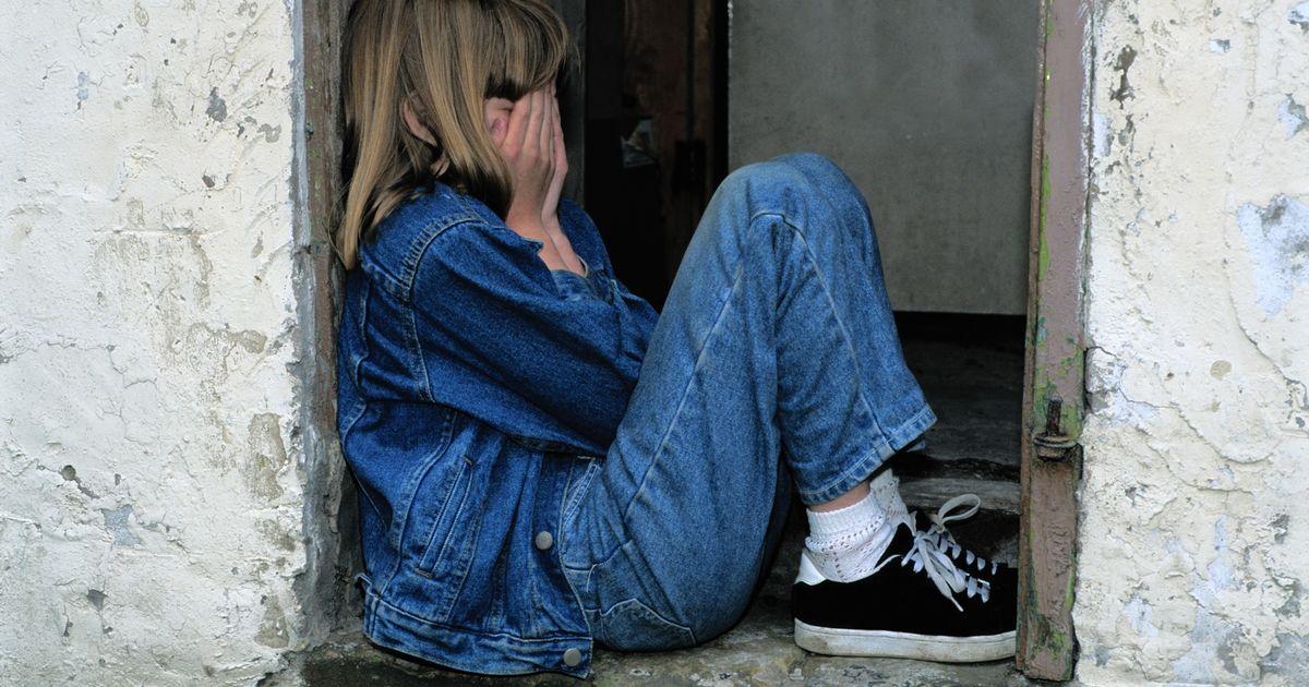Skal barn tåle det voksne ikke tåler?
