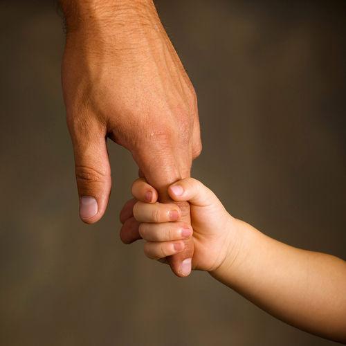 Respons fra pappaen til ei jente på 2,5 år