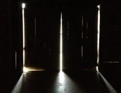 Slipp lyset inn