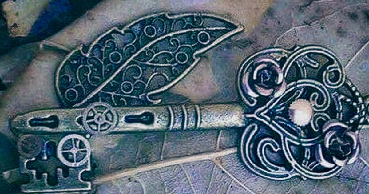 Hovednøkkelen