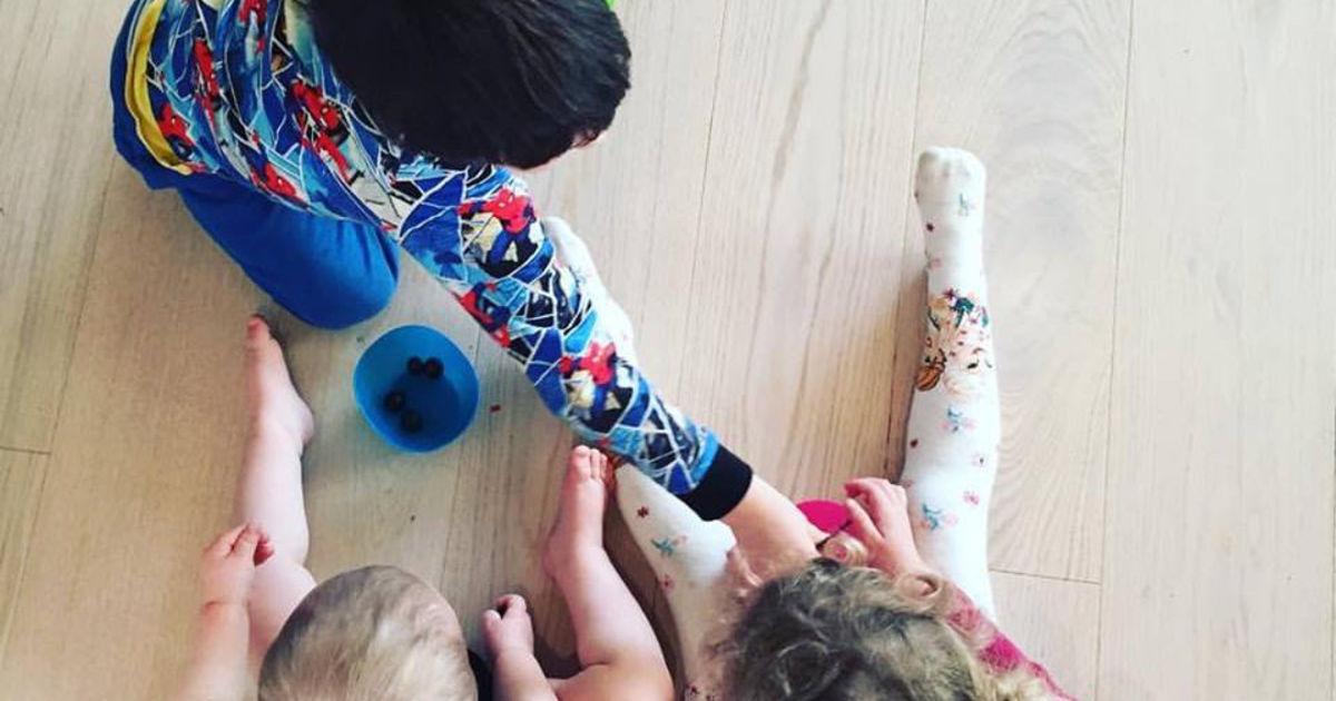 Er barna deres godt oppdratt?